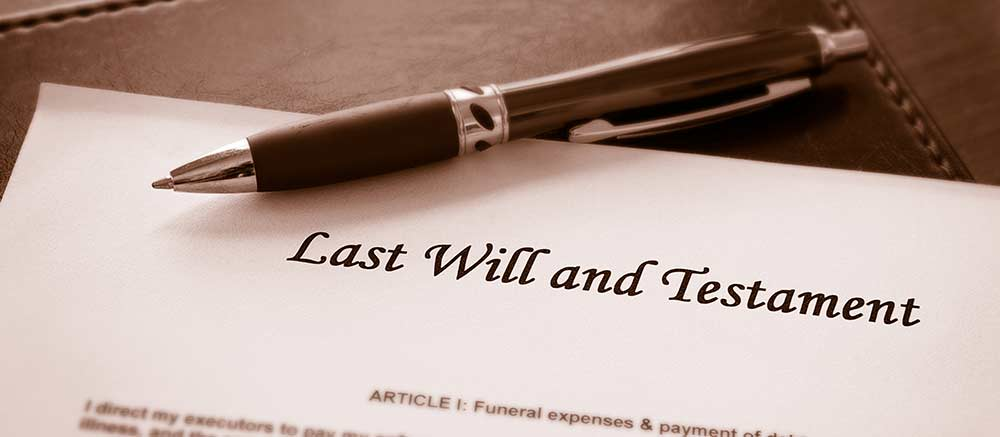 Make a will Wexford | Wills Solicitors